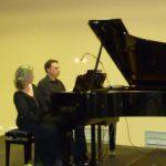 Klavierduo Carles & Sofia